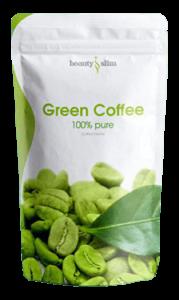 green coffee organic price
