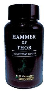 Hammer of Thor की क्या कीमत है? उत्पादक की कीमत