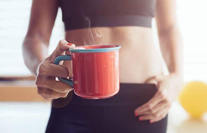 Green Coffee ऑर्गैनिक से तेजी से घटाएँ वजन