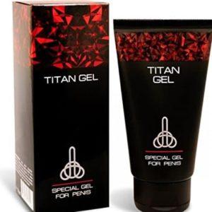 Titan gel hindi